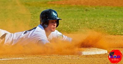 SCF Baseball