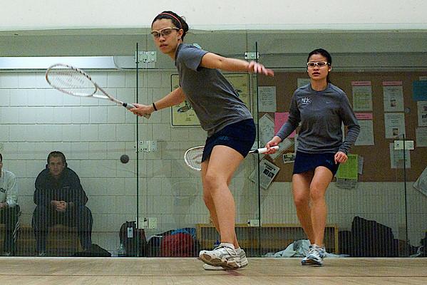 Laurian Lue Yen and Pamela Anckermann
