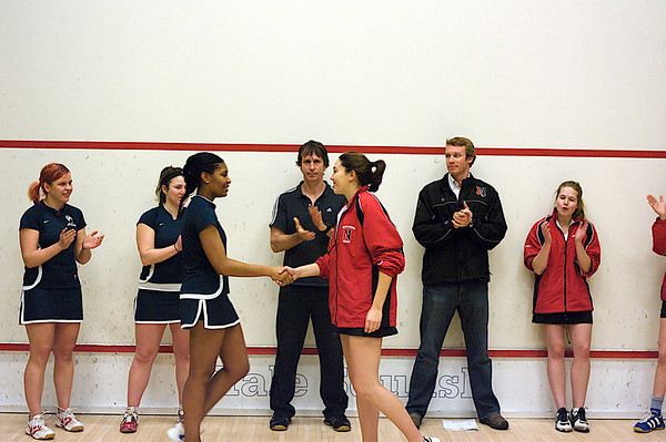 Introductions for the Smith College and Northeastern Match