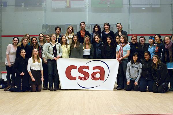 2009 - 2010 Scholar Athletes