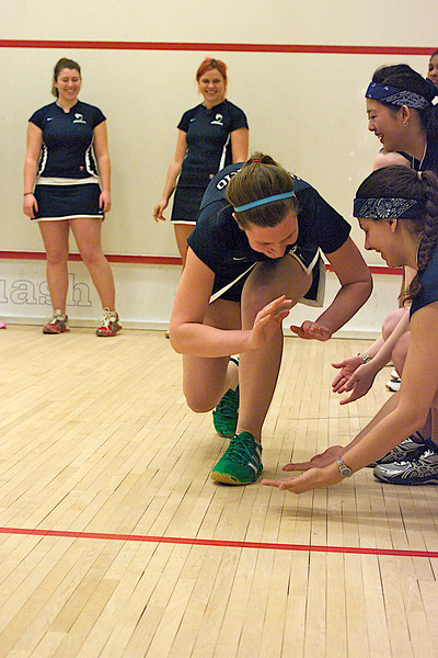 Smith College at Intro to the Boston College Match