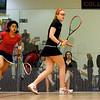 Nabilla Ariffin (Penn) and Julie Cerullo (Princeton)