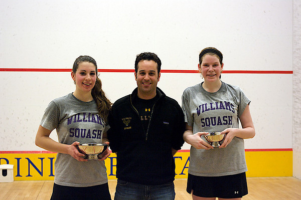 Laura Henry, Zafi Levy, and Alison Rubin