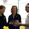 Gail Ramsay (Princeton),Nayelly Hernandez (Trinity), Wendy Bartlett (Trinity)