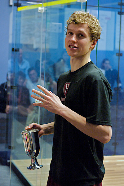 Colin West (Harvard)