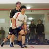 Dae Ro Lee (Bates) and Julian Drobetsky (Williams)