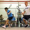 Yen Theng Tan (Johns Hopkins) and Alex Margolick (Tulane)
