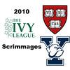 2010 Ivy League Scrimmages: Brandon McLaughlin (Harvard) and Naishadh Lalwani (Yale)