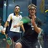 Parth Sharma (Trinity) and David Funk (Bowdoin)