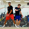 Alex Nunez (Wesleyan) and  Will Hochman (Colby)