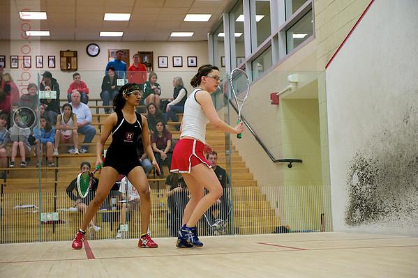 Nirasha Gurgue (Harvard) and Jennifer Gemmell (Cornell)