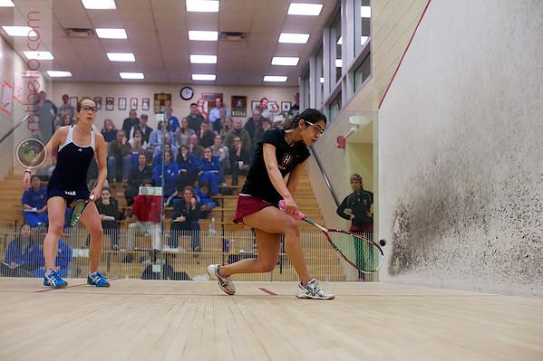 Sarah Toomey (Yale) and Alisha Mashruwala (Harvard)