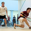 Thomas Mullaney (Harvard) and Adrian Leanza (Brown)