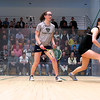 2011 Ramsay Cup Final: Millie Tomlinson (Yale) and  Laura Gemmell (Harvard)