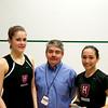 Natasha Kingshott (Harvard), Craig Thorpe-Clark, and Cece Cortes (Harvard)