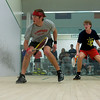 Sam Gould (Stanford) and Johan Detter (Trinity)