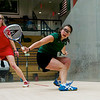Corey Schafer (Dartmouth) and Danielle Letourneau (Cornell)  - 2011 Ivy League Scrimmages