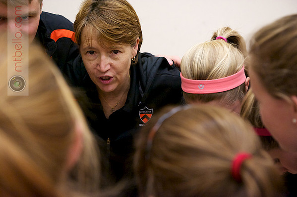 Gail Ramsay (Princeton)  - 2011 Ivy League Scrimmages