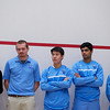 Columbia at Intros to the Brown Match  - 2011 Ivy League Scrimmages