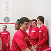 Ryan Todd (Cornell)  - 2011 Ivy League Scrimmages
