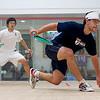2011 Ivy League Scrimmages: John Dudzik (Penn) and Luke Lee (Dartmouth)