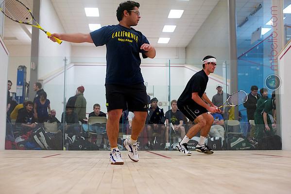 John Kucharczyk (MIT) and Himanshu Jatia (Cal Berkley)