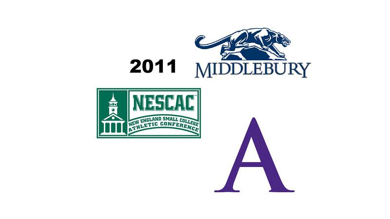 2011 NESCAC College Squash Championship Videos