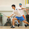 Luke Esselen (Hobart) and Tony Zou (Columbia)