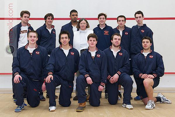 Hobart Team
