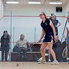 2011 Wesleyan Round Robin: 2011 Wesleyan Round Robin: Mercedes Lee Barba (Tufts) and Clair Oblamski (Smith)
