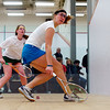 2011 Wesleyan Round Robin: Paige Dahlman (Tufts) and Ginny McDermott (William Smith)