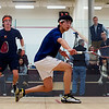 2011 Wesleyan Round Robin: Daniel Pelaez (Hobart) and Nathan Li (Johns Hopkins)