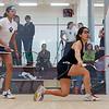 2011 Wesleyan Round Robin: Randima Ranaweera (Mount Holyoke) and Dori Rahbar (Brown)