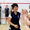 2011 Wesleyan Round Robin: Eunice Zhao (Smith)