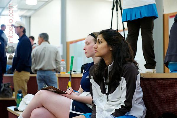 2011 Wesleyan Round Robin: Hafsa Chaudhry (Tufts)