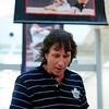 2011 Wesleyan Round Robin: Smith Coach Tim Bacon