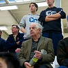 2011 Wesleyan Round Robin: Conn and Colby fans