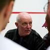2011 Wesleyan Round Robin: Fordham coach Bryan Patterson