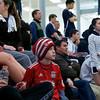 2011 Wesleyan Round Robin: Conn Fan