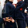 2011 Wesleyan Round Robin: Grant Bercari (Hobart) and Mcgee O'neil (Hobart)