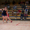 2012 Women's National Team Championships (Howe Cup): Jaime Laird (Cornell) and Kimberley Hay (Yale)