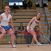 2012 Women's National Team Championships (Howe Cup): Ginny Wheeler (Amherst) and Caitlin Doherty (Tufts)