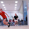 2012 Women's National Team Championships (Howe Cup): Jennifer Janeck (Northeastern) and Katharine Weber (Rochester)