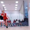 2012 Women's National Team Championships (Howe Cup): Jennifer Janeck (Northeastern) and Katharine Weber (Rochester)