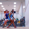 2012 Women's National Team Championships (Howe Cup): Alisha Maity (Columbia) and Morgan Smith (Franklin & Marshall)