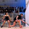 2012 Women's National Team Championships (Howe Cup): Shihui Mao (Yale) and Hallie Dewey (Princeton)