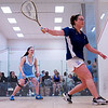2012 Women's National Team Championships (Howe Cup): Monica Stone (Colombia) and Katherine Perry (Franklin & Marshall)
