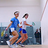 2012 Women's National Team Championships (Howe Cup): Isabelle Weisman (Hamilton) and Marie Ozanne (Mount Holyoke)