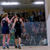2012 Women's National Team Championships (Howe Cup): Cecelia Cortes (Harvard) and Katie Ballaine (Yale)