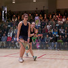 2012 Women's National Team Championships (Howe Cup): Laura Gemmell (Harvard) and Kimberley Hay (Yale)